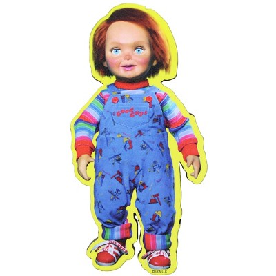 NMR Distribution Childs Play Chucky Doll Funky Chunky Magnet