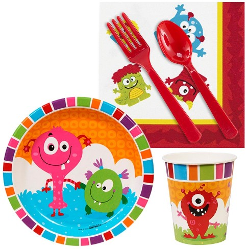 16ct Monsters Snack Pack - image 1 of 1
