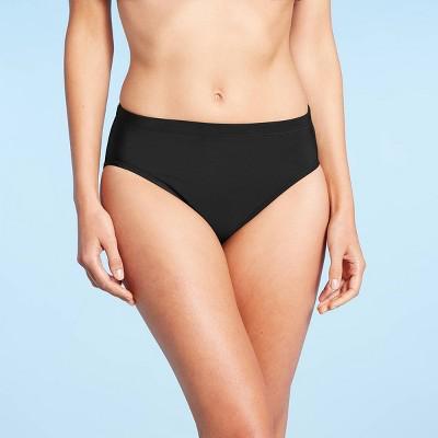 Women's Swim Brief Bikini Bottom - Aqua Green®