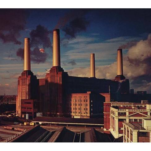 Pink Floyd - Animals (CD)