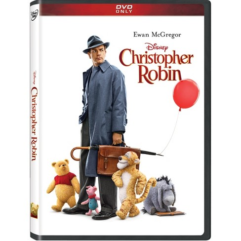 Christopher Robin (DVD) - image 1 of 1