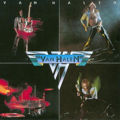 Van Halen (CD) - image 1 of 1