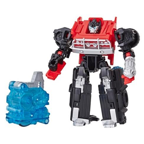 Transformers Bumblebee Energon Igniters Power Plus Series Ironhide Action Figure - image 1 of 9