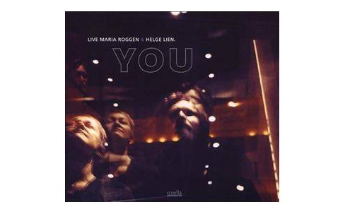 Live Maria Roggen - You (CD) - image 1 of 1