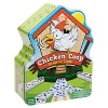 Ideal Electronic Chicken Coop Domino Game - image 2 of 4