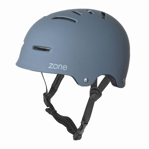 Cyclic Zone Universal Bike Helmet - Black - image 1 of 4