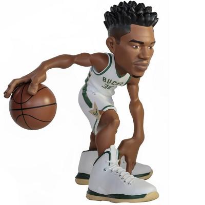 NBA Milwaukee Bucks Figure - Giannis Antetokounmpo