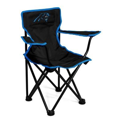 NFL Carolina Panthers Toddler Outdoor Portable Chair