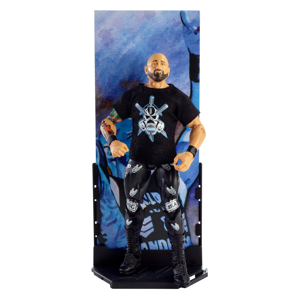 Wwe Elite Collection Karl Anderson Action Figure - Series #56