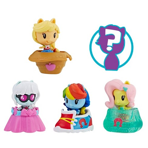 My Little Pony Cutie Mark Crew Party Style - image 1 of 2