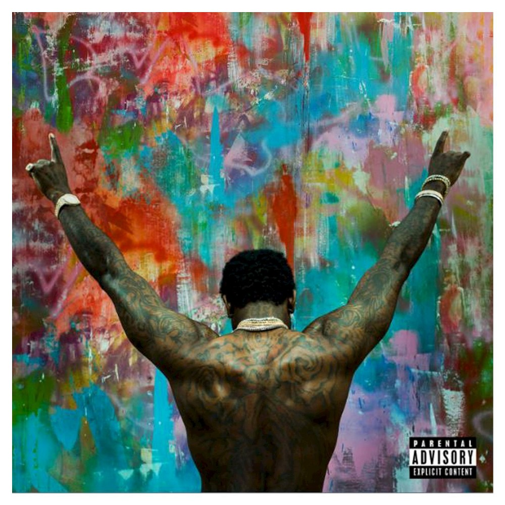 Gucci Mane - Everybody Looking (Explicit) Gucci Mane - Everybody Looking (Explicit)