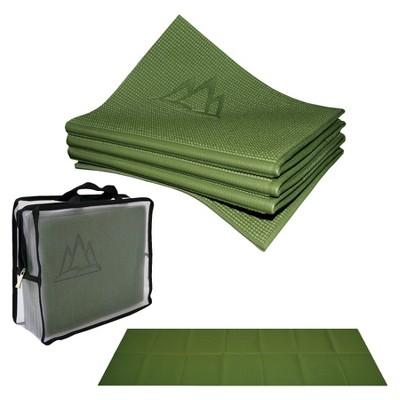 Khataland YoFoMat Yoga Mat XL - (4mm)
