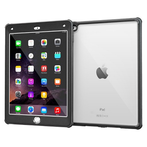 Roocase iPad Air 2 Glacier Tough Case - image 1 of 8