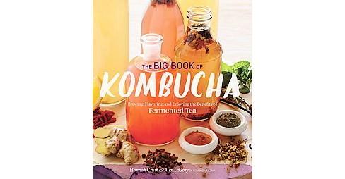 big book of kombucha pdf