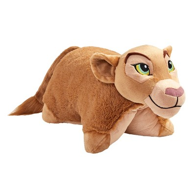 Disney The Lion King Nala Plush - Pillow Pets