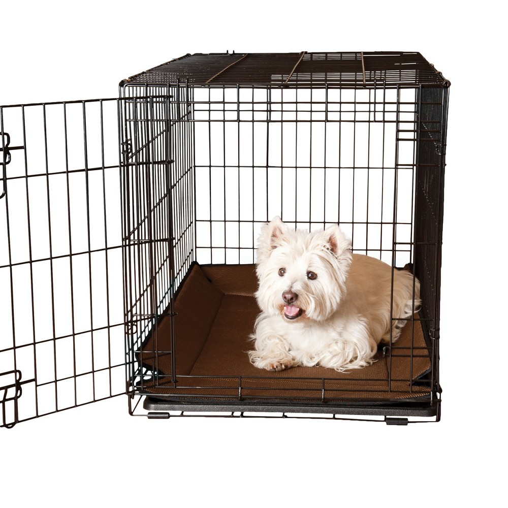 K&h Dog Products Odor-Control Crate Pad XX-Large Mocha (Brown) 37