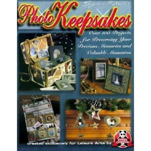 Photo Keepsakes - (Paperback) - image 1 of 1