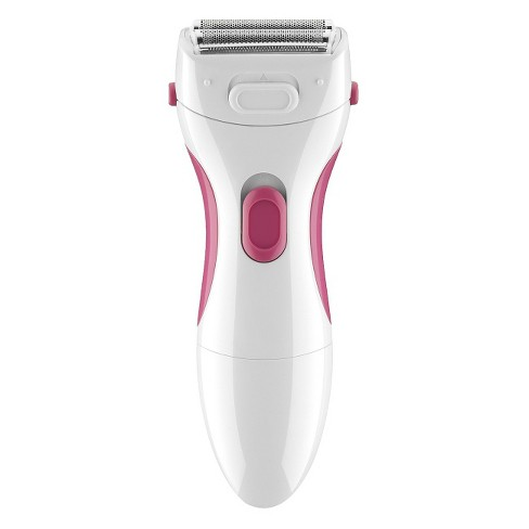 Conair Satiny Smooth Wet & Dry Women's Electric Shaver - LWD1R - image 1 of 1