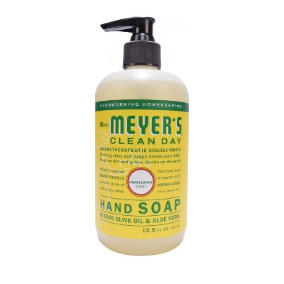 Mrs. Meyer's® Honeysuckle Liquid Hand Soap - 12.5 fl oz