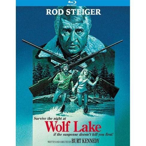 Wolf Lake (Blu-ray) - image 1 of 1
