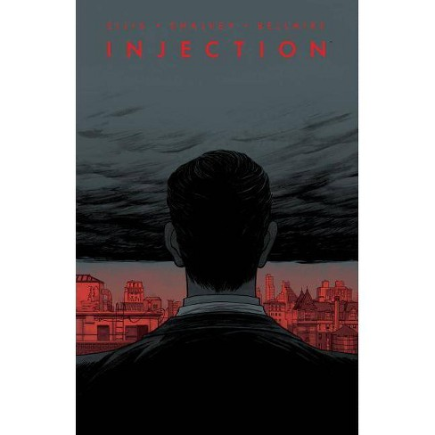 Injection, Volume 2 - by  Warren Ellis (Paperback) - image 1 of 1