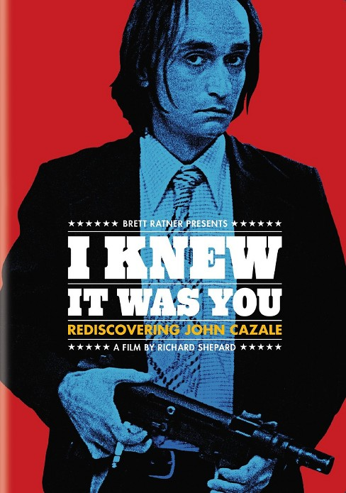 I knew it was you:Rediscovering john (DVD) - image 1 of 1