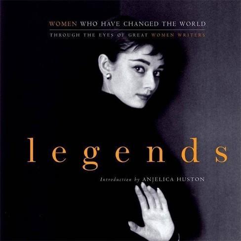 Legends - by  John Miller (Paperback) - image 1 of 1