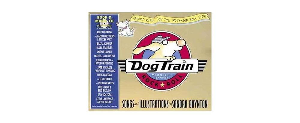 Workman Publishing Dog Train : Midnight Express: a Wild R...