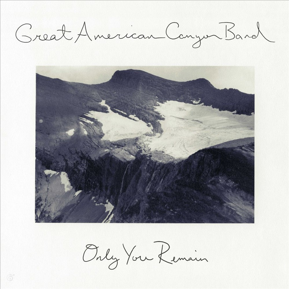 Great American Canyo - Only You Remain (CD)