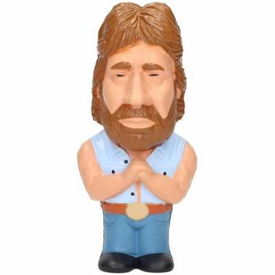 SD Toys Chuck Norris Invasion USA Foam Stress Doll
