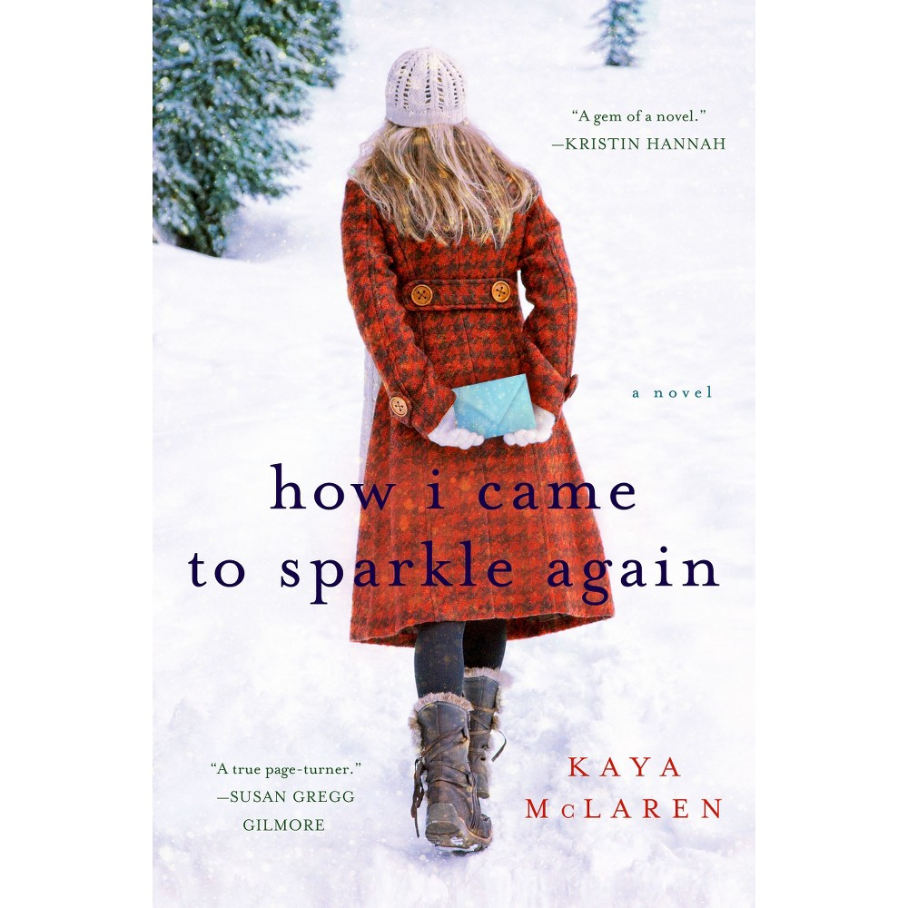 How I Came To Sparkle Again Reprint Paperback By Kaya Mclaren