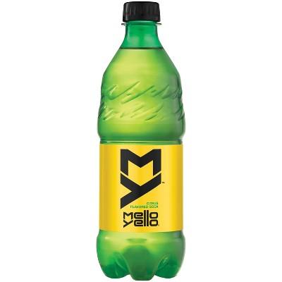 Mello Yello - 20 fl oz Bottle