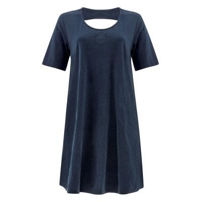 Aventura Clothing  Women's Carrick Elbow Sleeve Dress