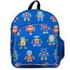 Wildkin Robots 12 Inch Backpack - image 2 of 4