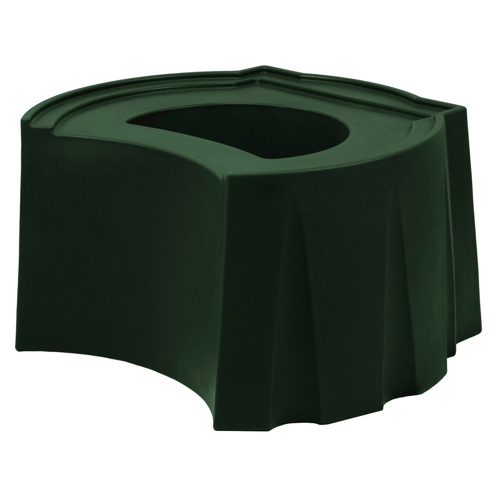 Image of Rain Wizard Universal Stand - Green - Good Ideas