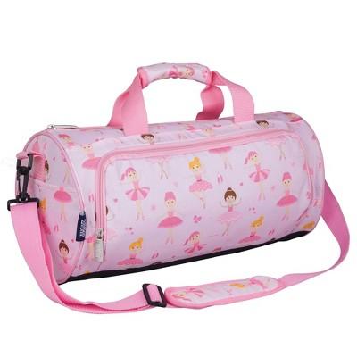 Wildkin Ballerina Dance Bag
