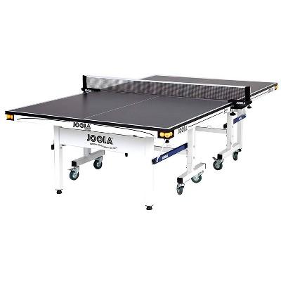 Joola Pro-Elite J6200 25mm Table Tennis Table with Net Set