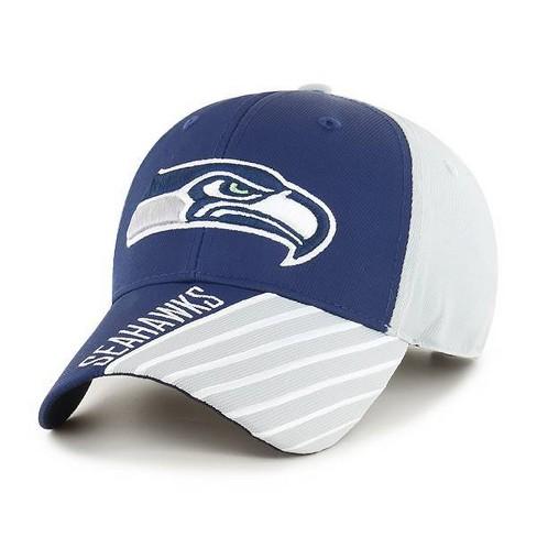 90c3f24f NFL Seattle Seahawks Men's Ledgemere Hat