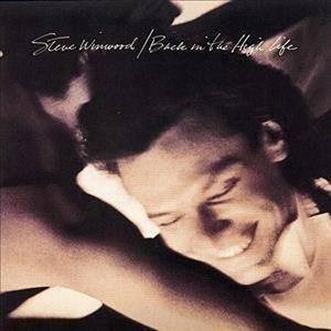 Steve Winwood - Back In The High Life (LP) (Vinyl)
