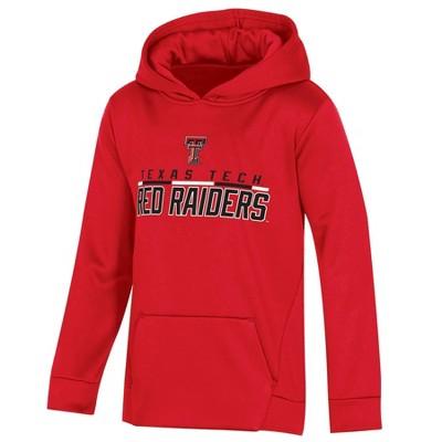 NCAA Texas Tech Red Raiders Boys' Pullover Hoodie