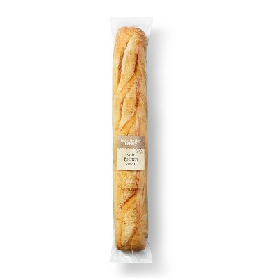 Soft French Bread - 16oz - Favorite Day™