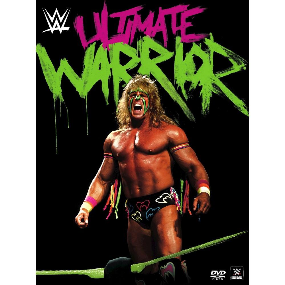 Wwe: Ultimate Warrior - Always Believe (3 Discs)