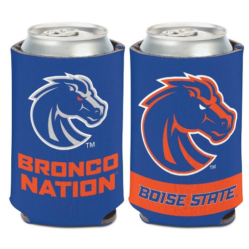 NCAA Boise State Broncos Slogan Can Cooler - image 1 of 1