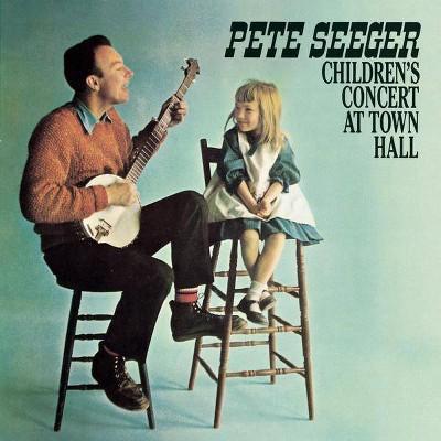 Seeger, Pete (Folk) - Children's Concert At Town Hall (CD)
