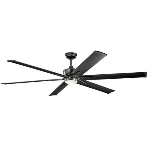 """Kichler 300301 80"""" Indoor / Outdoor Ceiling Fan - image 1 of 4"""