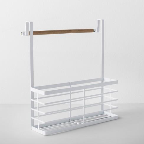 Kitchen Cabinet Over The Door Organizer Made By Design