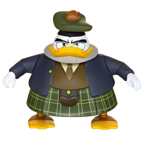 "Duck Tales 5"" Action Figure with Accessory 1pk - Glomgold - image 1 of 3"