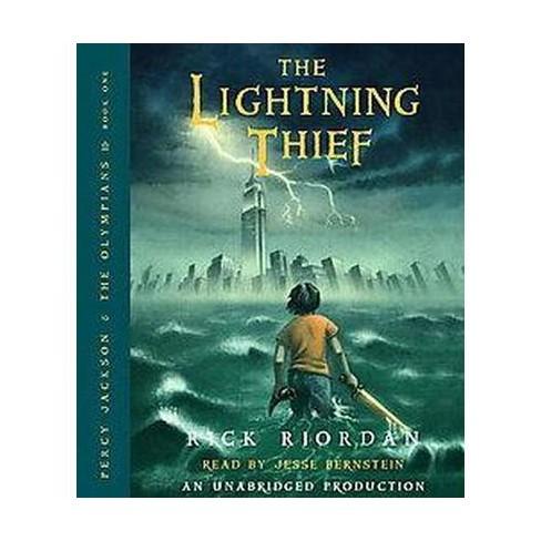 percy jackson and the lightning thief full movie