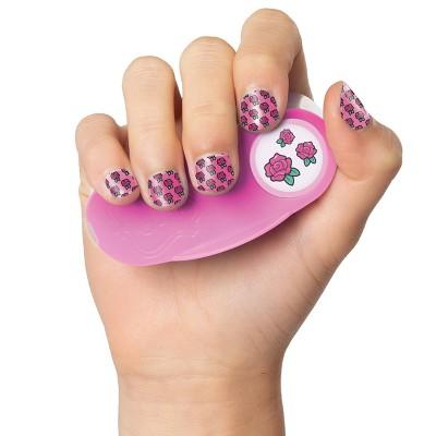 Cool Maker Go Glam Nails- Refill Bundle