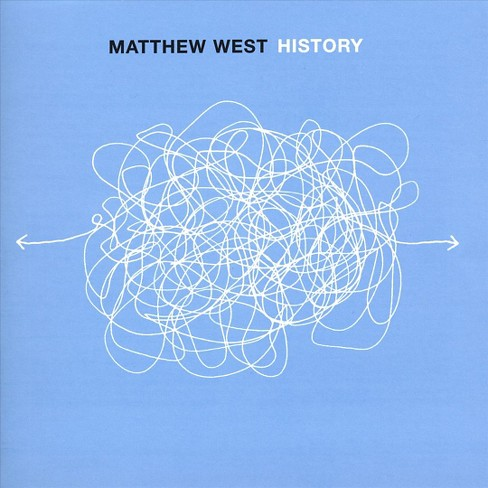 Matthew west - History (CD) - image 1 of 1